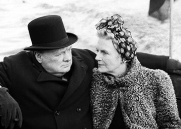 Winston-Churchill-with-Clementine-294190